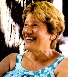 Photo of Marianne Fry